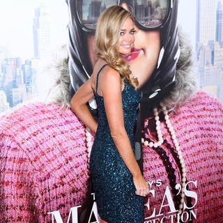 Tyler Perry's Madea's Witness Protection New York Premiere - denise-richards-premiere-madea-s-witness-protection-05