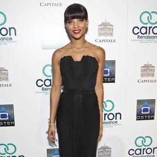 Denise Vasi in Caron Renaissance 3rd Annual Save-A-Life Gala