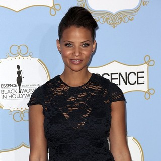 Denise Vasi in 6th Annual Essence Black Women in Hollywood Luncheon