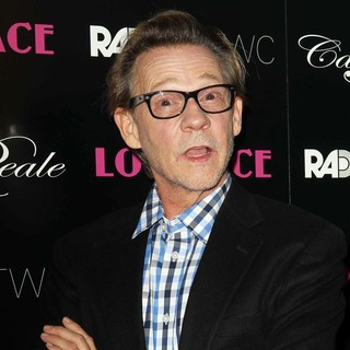 Dennis Christopher in Lovelace Los Angeles Premiere