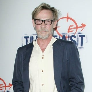 Dennis Christopher in Los Angeles Premiere of The East