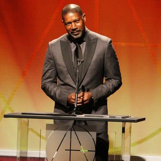 Dennis Haysbert in 18th Annual Art Directors Guild Excellence in Production Design Awards - Show