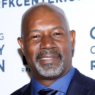 Dennis Haysbert in The Robert F. Kennedy Center for Justice and Human Rights Presents 2012 Ripple of Hope Awards Dinner