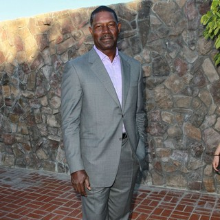 Dennis Haysbert in The 2012 Saturn Awards