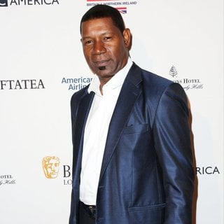 Dennis Haysbert in 2016 BAFTA Los Angeles Awards Season Tea - Arrivals