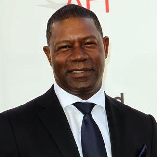 Dennis Haysbert in The 40th AFI Life Achievement Award Honoring Shirley MacLaine