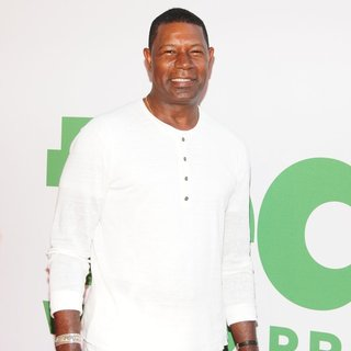Dennis Haysbert in Ted 2 New York Premiere - Red Carpet Arrivals
