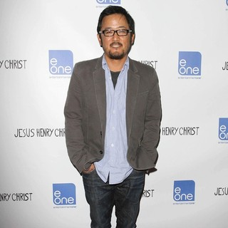 Dennis Lee in Jesus Henry Christ Los Angeles Premiere