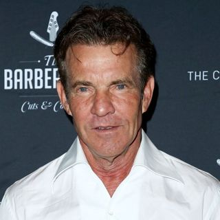 Dennis Quaid and The Sharks Perform Live