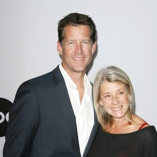 James Denton in Desperate Housewives Final Season Kick-Off Party - denton-o-brien-desperate-housewives-final-season-01