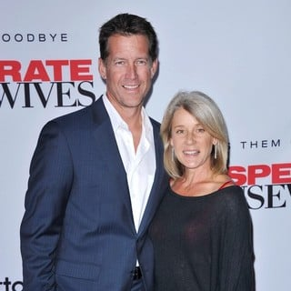 James Denton in Desperate Housewives Final Season Kick-Off Party - denton-o-brien-desperate-housewives-final-season-02