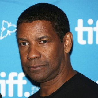 Denzel Washington in 2014 Toronto International Film Festival - The Equalizer - Photocall
