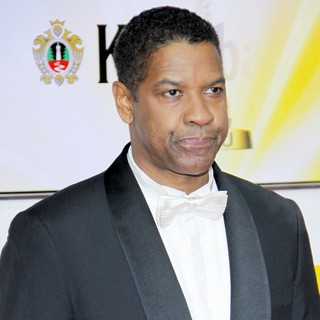 Denzel Washington in The 47th Annual Goldene Kamera Awards - Red Carpet Arrivals