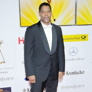 The 47th Annual Goldene Kamera Awards - Red Carpet Arrivals