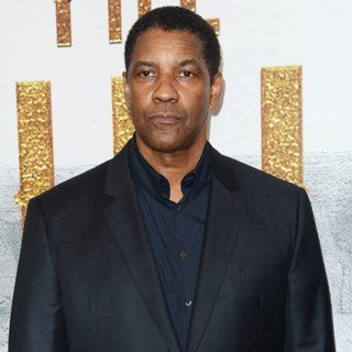 Denzel Washington in The Magnificent Seven New York Premiere - Red Carpet Arrivals
