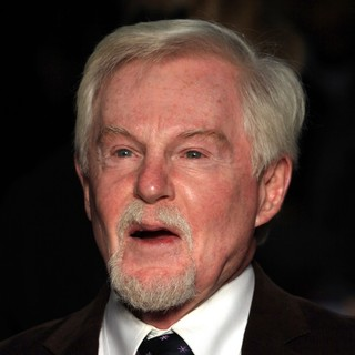 Derek Jacobi in My Week with Marilyn UK Premiere - Arrivals