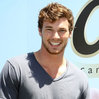 Derek Theler in Annual Dog and Baby Buffet Mother's Day Event - Day 2