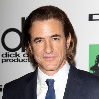 Dermot Mulroney in The 17th Annual Hollywood Film Awards