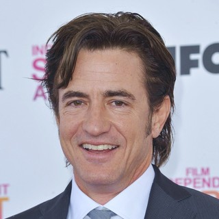 Dermot Mulroney in 2013 Film Independent Spirit Awards - Arrivals