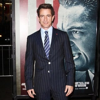 Dermot Mulroney in AFI Fest 2011 Opening Night Gala World Premiere of J. Edgar