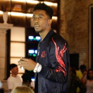 Desiigner Hosts An Intimate Listening Session