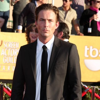 Desmond Harrington in The 18th Annual Screen Actors Guild Awards - Arrivals