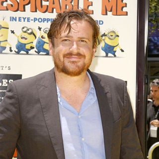 "Jason Segel in Los Angeles Premiere Of Universal Pictures' ""Despicable Me"" - Arrivals"
