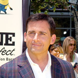 "Steve Carell in Los Angeles Premiere Of Universal Pictures' ""Despicable Me"" - Arrivals"