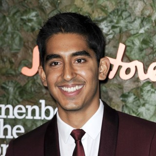 Dev Patel in Opening Night Gala of The Wallis Annenberg Center for The Performing Arts