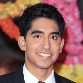 Dev Patel - The Best Exotic Marigold Hotel - World Film Premiere - Arrivals