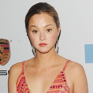 Devon Aoki in The Second Annual Baby2Baby Gala to Raise Awareness and Funds
