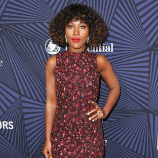 DeWanda Wise-BET's 2017 American Black Film Festival Honors Awards