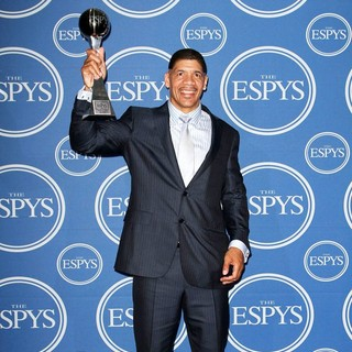 Dewey Bozella in The 2011 ESPY Awards - Press Room