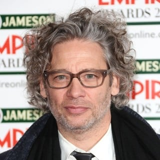 Dexter Fletcher in Jameson Empire Film Awards 2013 - Arrivals