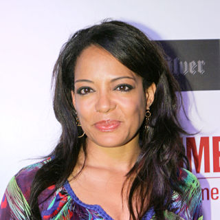 Lauren Velez in Dexter Season Four Blu-Ray and DVD Release Party