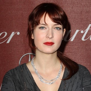 Diablo Cody in The 23rd Annual Palm Springs International Film Festival Awards Gala - Arrivals
