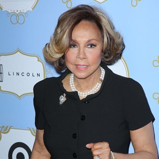 Diahann Carroll in 6th Annual Essence Black Women in Hollywood Luncheon