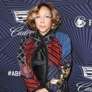 Diahann Carroll-BET's 2017 American Black Film Festival Honors Awards