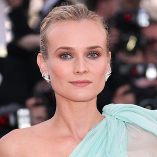 Diane Kruger in Moonrise Kingdom Premiere - During The Opening Ceremony of The 65th Cannes Film Festival