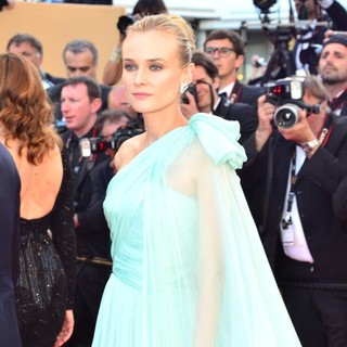 Moonrise Kingdom Premiere - During The Opening Ceremony of The 65th Cannes Film Festival - diane-kruger-65th-cannes-film-festival-03