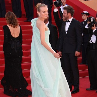 Moonrise Kingdom Premiere - During The Opening Ceremony of The 65th Cannes Film Festival - diane-kruger-65th-cannes-film-festival-05