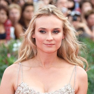 Diane Kruger in 68th Venice Film Festival - Day 1 - The Ides of March - Red Carpet