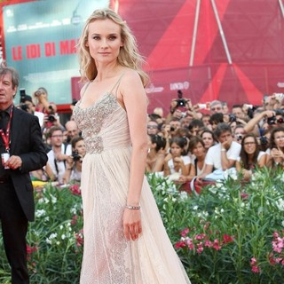 Diane Kruger in 68th Venice Film Festival - Day 1 - The Ides of March - Red Carpet - diane-kruger-68th-venice-film-festival-05