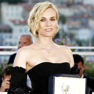Diane Kruger-70th Annual Cannes Film Festival - Award Winners - Photocall