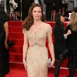 Diane Lane in The 69th Annual Golden Globe Awards - Arrivals