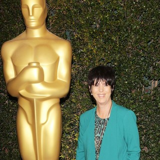 Diane Warren in The Academy of Motion Pictures Arts and Sciences' 4th Annual Governors Awards - Arrivals