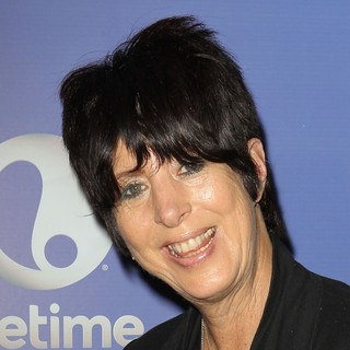 Diane Warren in Variety's 5th Annual Power of Women Event