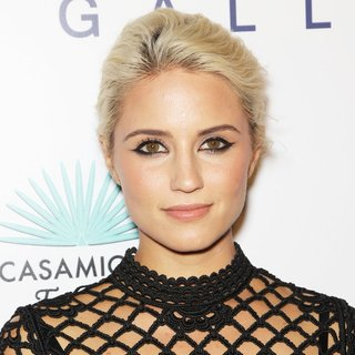 Dianna Agron in Brian Bowen Smith's WILDLIFE Show Hosted by Casamigos Tequila