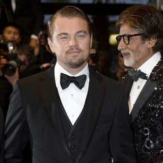 Leonardo DiCaprio in Opening Ceremony of The 66th Cannes Film Festival - The Great Gatsby - Premiere - dicaprio-bachchan-66th-cannes-film-festival-01