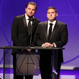 Leonardo DiCaprio, Jonah Hill in 18th Annual Art Directors Guild Excellence in Production Design Awards - Show